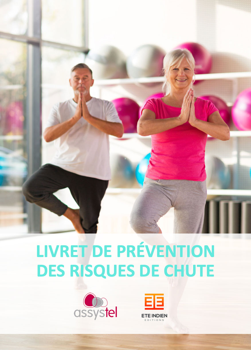 Livret prevention chute Generation Framboise